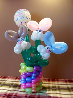 Easter Bouquet